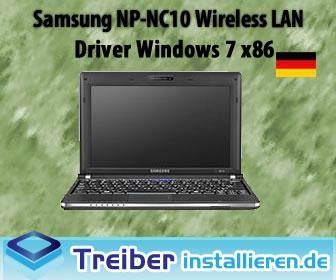 Samsung Nc10 Drivers Windows 7 Download